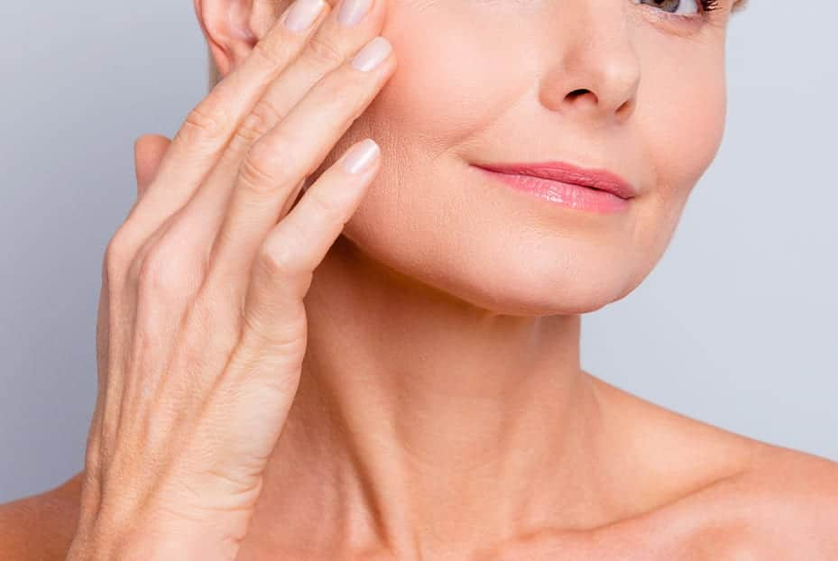 Define Clinic offer SPF products and knowledge