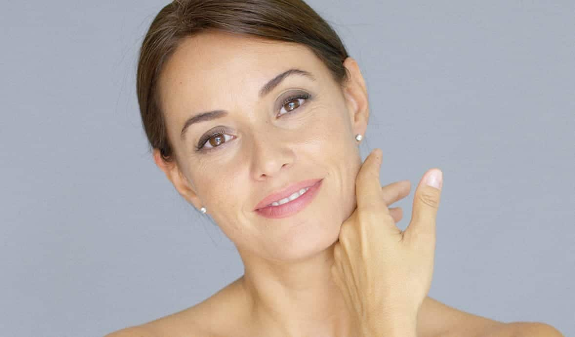 dermal infusion facial at Define Clinic