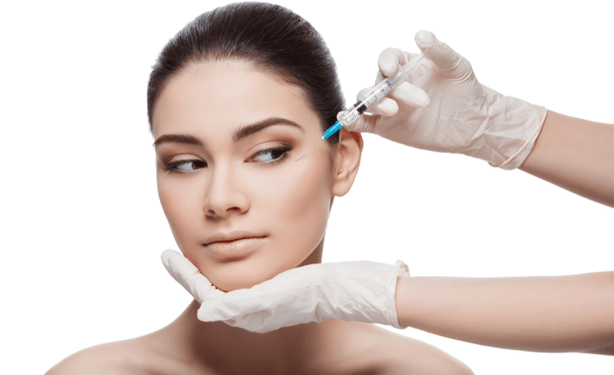 Dermal Fillers at Define Clinic in Beaconsfield