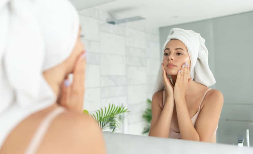 skin care for autumn/ winter at Define Clinic